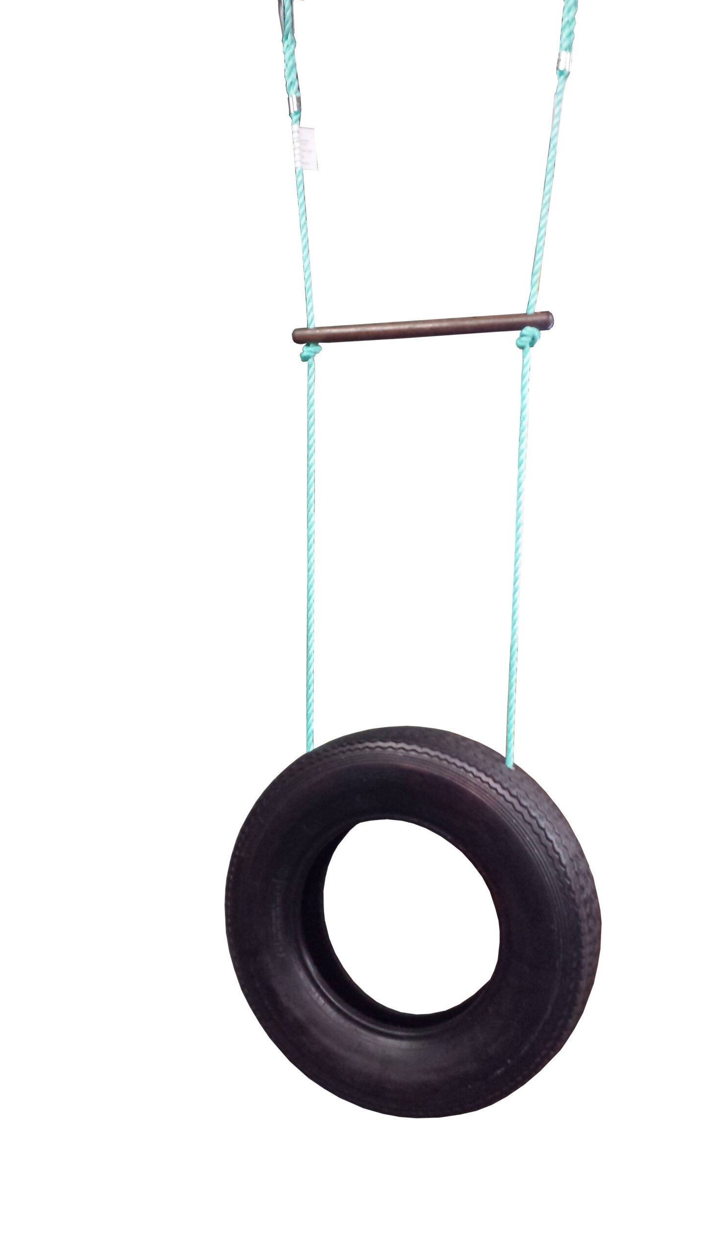vertical tyre & trapeze